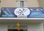 Distranka Chaveiro